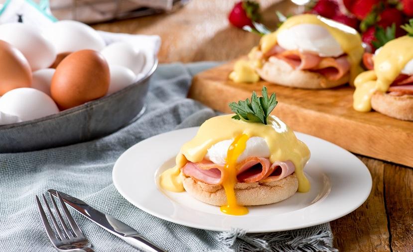 Eggs Benedict  Eggs.ca