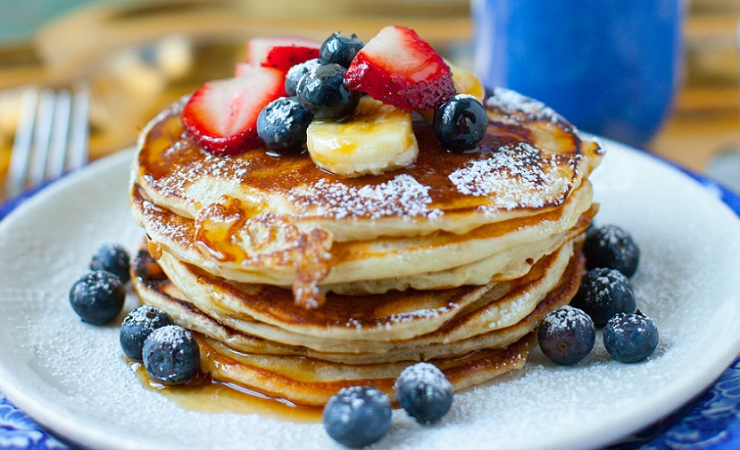 9 Protein Pancake Recipes That Are Breakfast Essentials recommendations