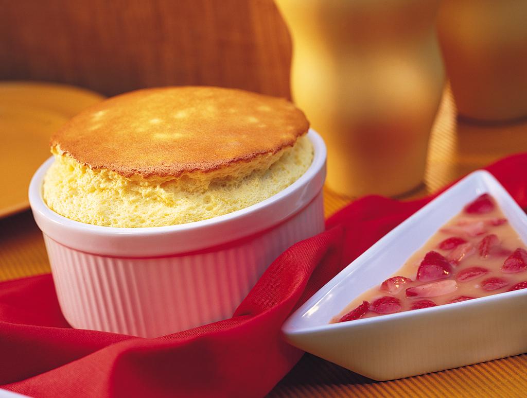 модель творожное суфле сладкое рецепт с фото ладонь, мягкие