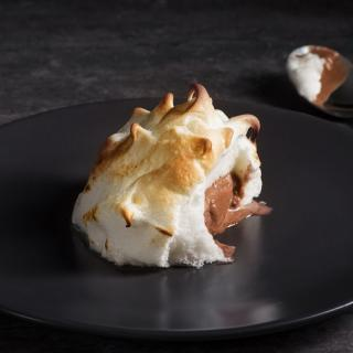 Heavenly Baked Alaska CMS