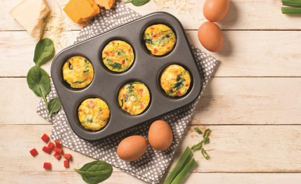 15 Breakfast Meal Prep Ideas That Last All Week Get Cracking