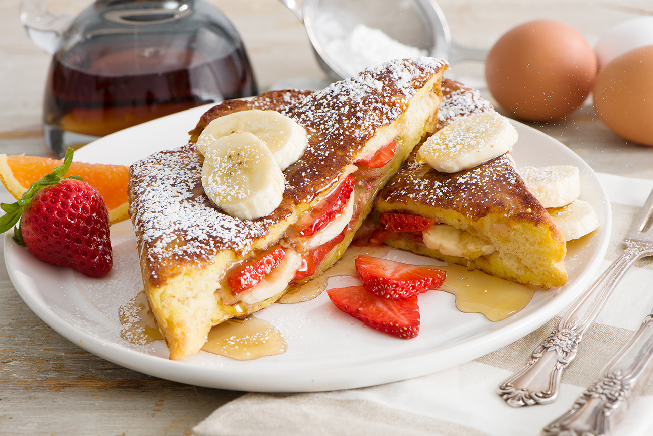 Foods: French Toast