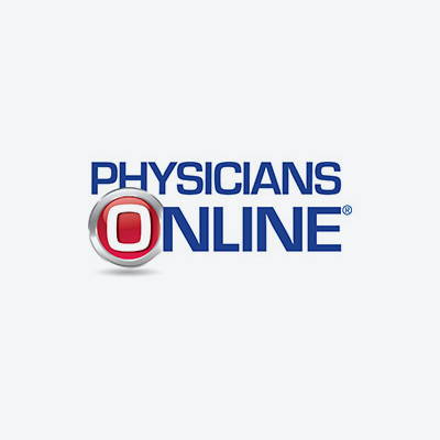 Physicians Online Logo